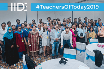 IIDE-Teachers of Today