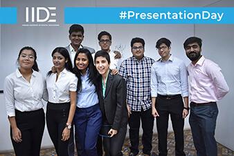 IIDE-Presentation Day