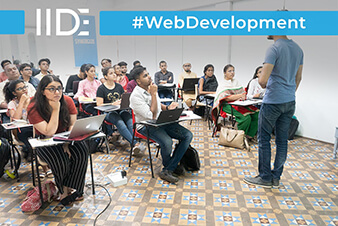 IIDE-Web Development Meetup