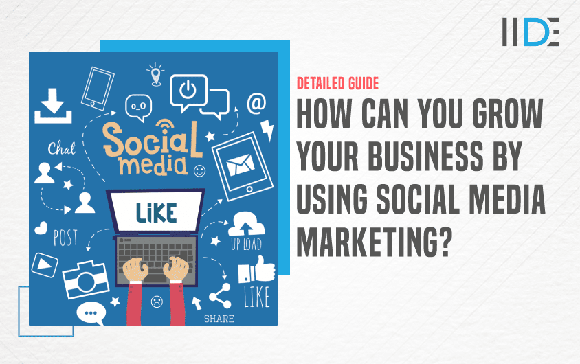 Benefits of Social Media Marketing - Featured Image