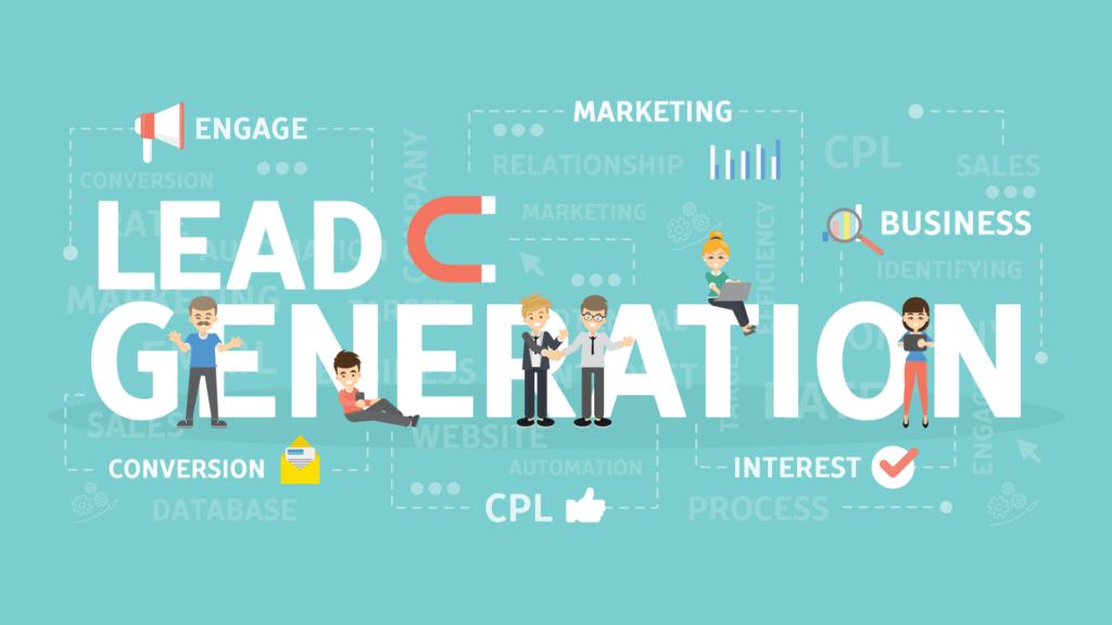 Benefits of lead generation - lead generation