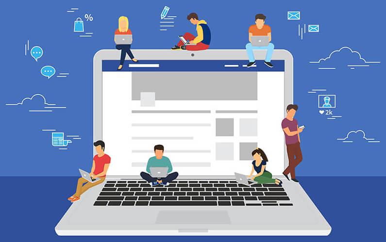 Choosing The Right Social Media Platforms Facebook