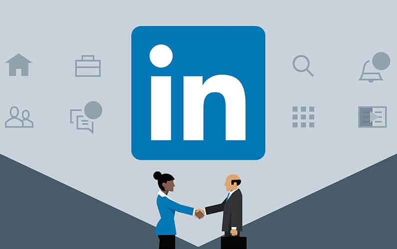 Choosing The Right Social Media Platforms LinkedIn