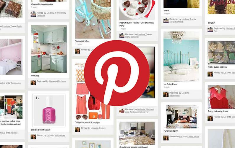Choosing The Right Social Media Platforms Pinterest