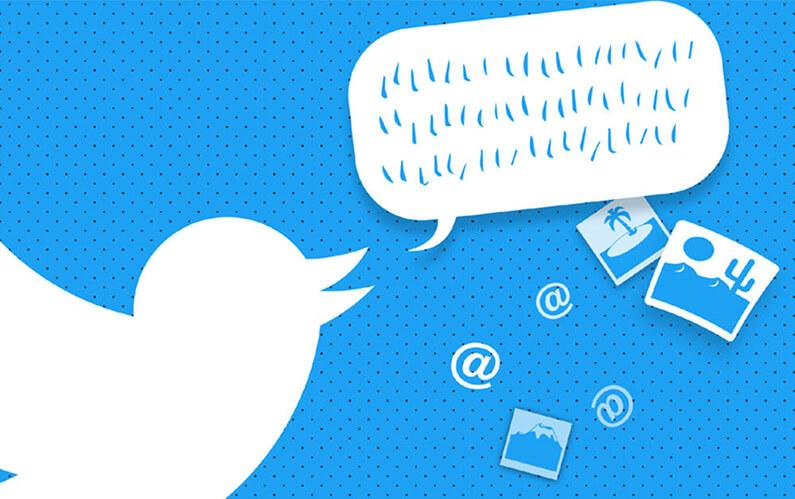 Choosing The Right Social Media Platforms Twitter