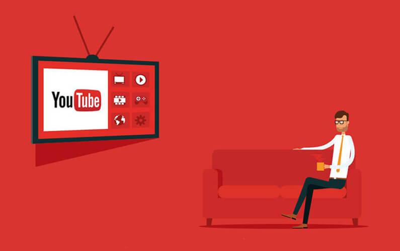 Choosing The Right Social Media Platforms YouTube