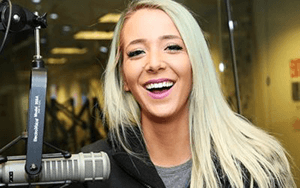 Content Creator Jenna Marbles