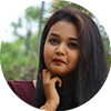 Digital Marketing Course in Navi Mumbai Testimonials Zeel Gada