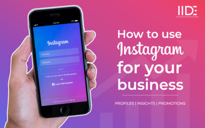 How To Start and Grow Your Instagram Business Account