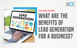 benefits of lead generation - featured image