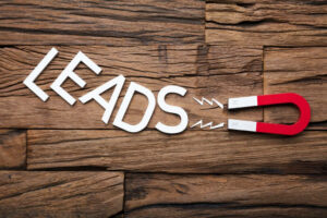 benefits of seo - generate quality leads
