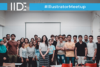 IIDE-Illustrator Meetup