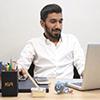 Digital Marketing Course in Mumbai Trainer Krish Ramnani