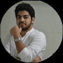 Digital marketing course in mumbai trainer Ibrahim Rumani