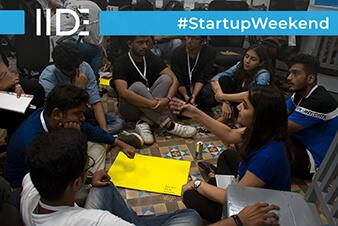 IIDE-Startup Weekend