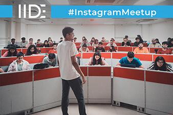 IIDE-Instagram Meetup