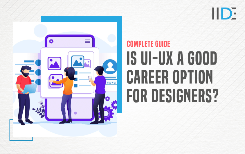 UI-UX Design Career