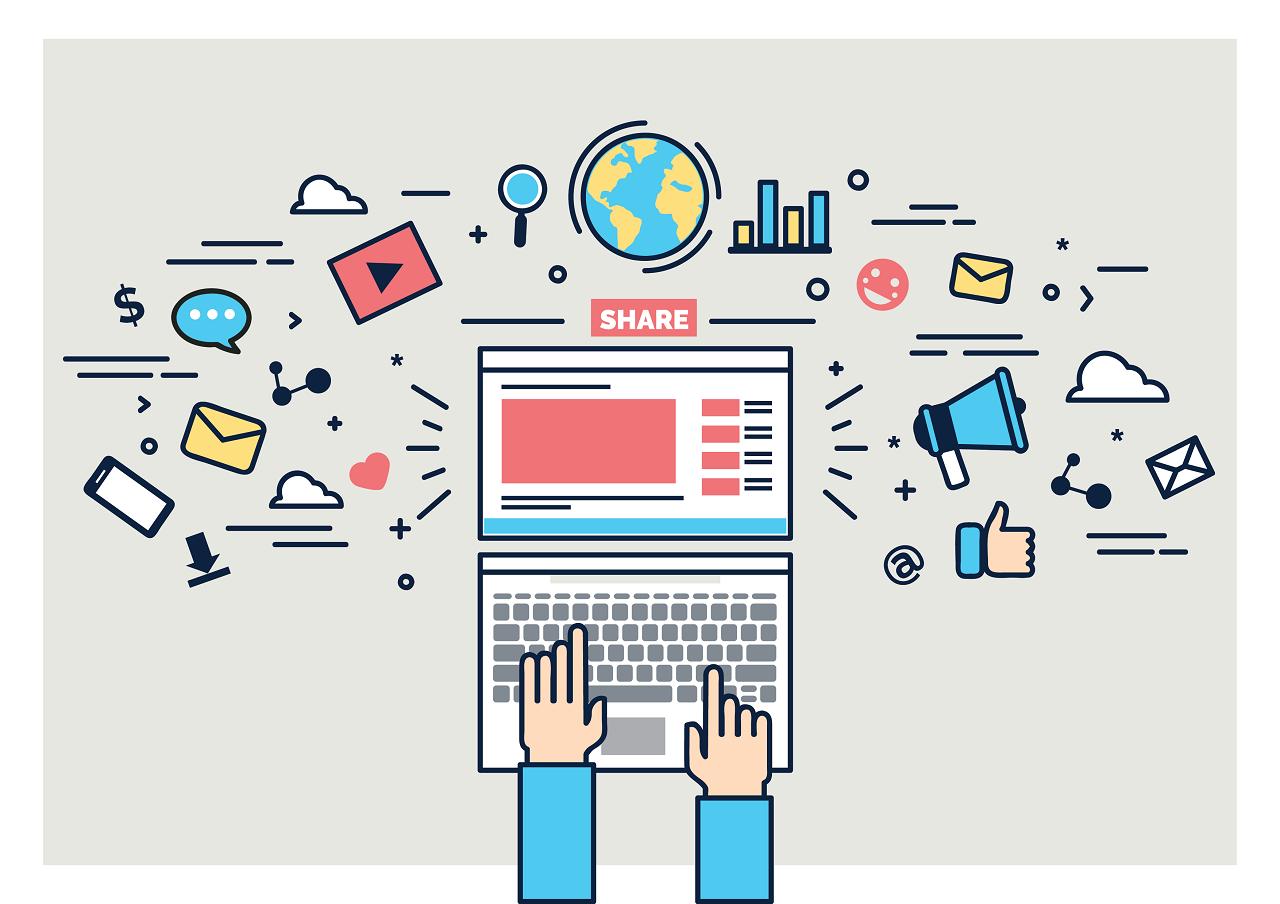 Why digital marketing is in high demand