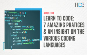 learn to code - featured image
