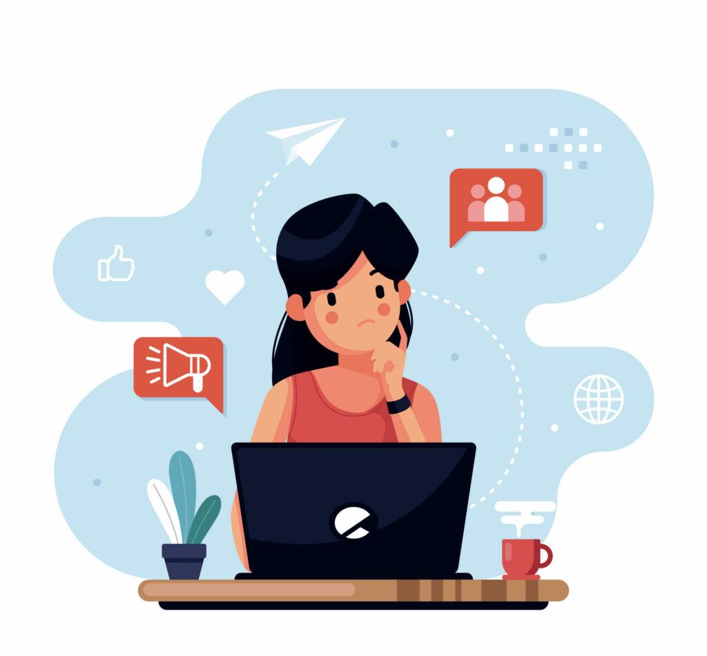 Social Media Marketing Executive - Digital Marketing Jobs