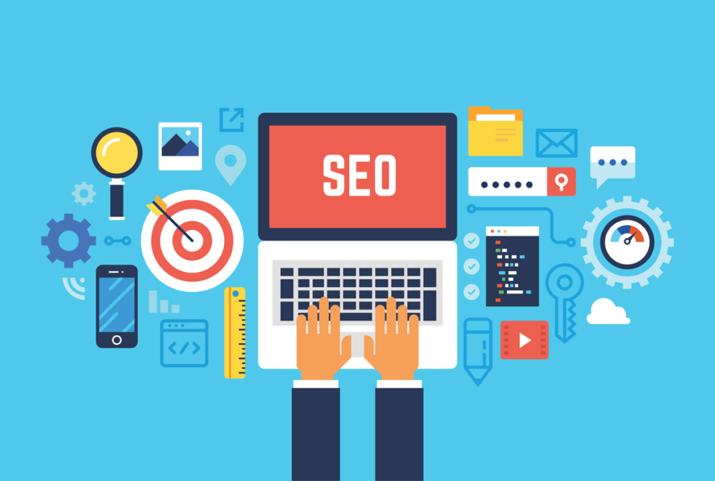 freelance digital marketing jobs - SEO