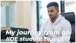 iide-student-review-Kunal-Kerkar