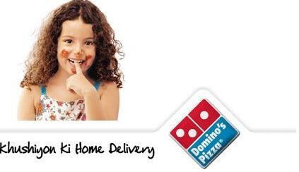 Domino's Marketing Strategy-Social Media Marketing