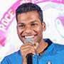 Rujal Thakkar