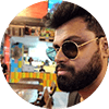 Pratheek-Rao