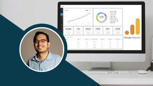 Learn Google Analytics Thumbnail