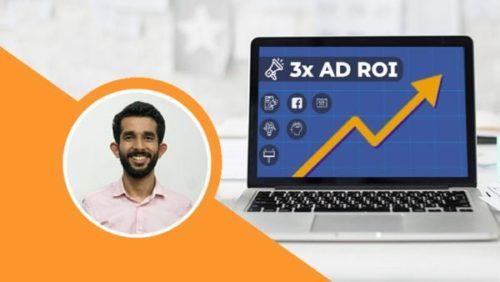 Online Ad Design Course Thumbnail