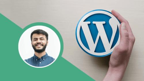 Online WordPress Course