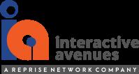 Interactive Avenues Logo - Digital Marketing Agencies in Mumbai