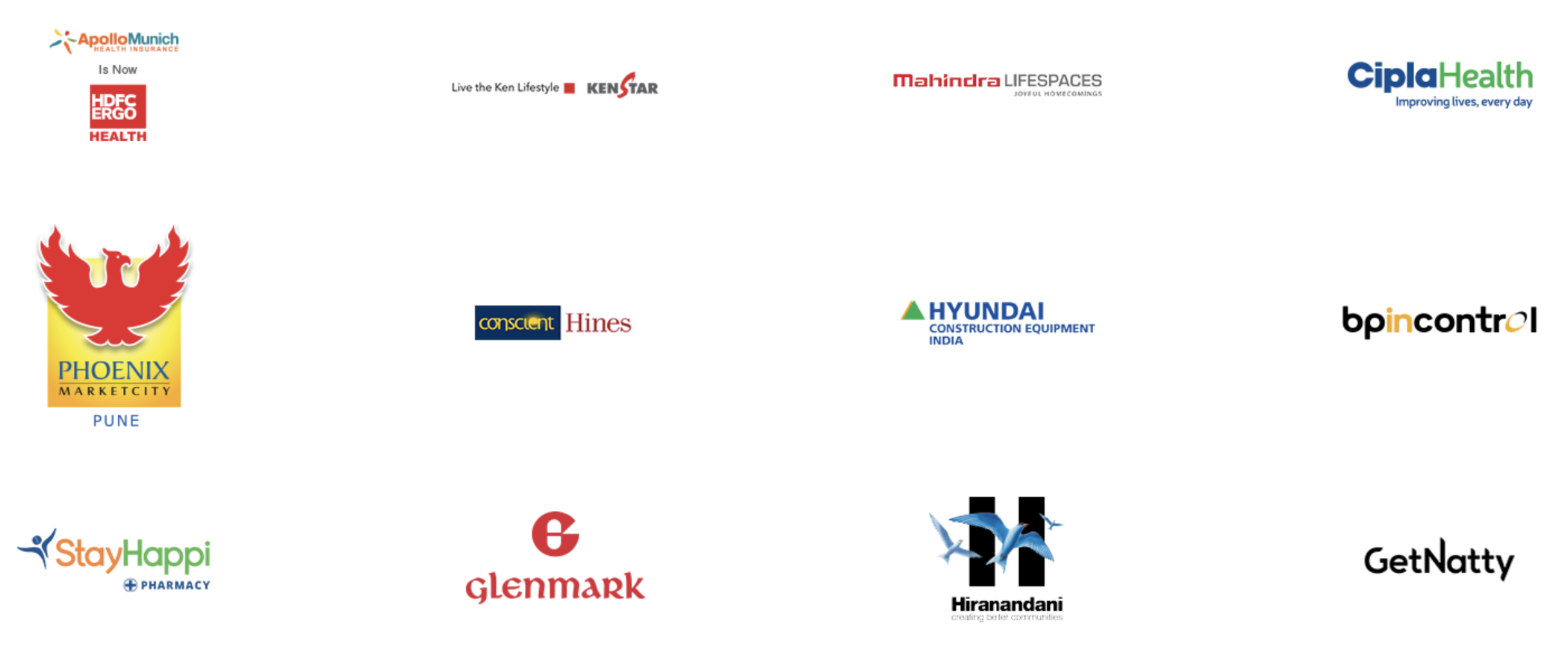 Amura Clients - Digital Marketing Agencies in Pune