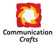 Communication Crafts Logo - Digital Marketing Agencies in Ahmedabad