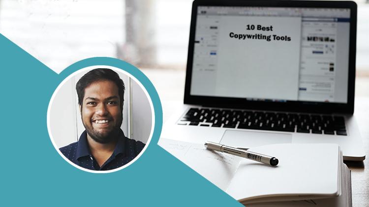 Digital Copywriting & Content Writing Online Course
