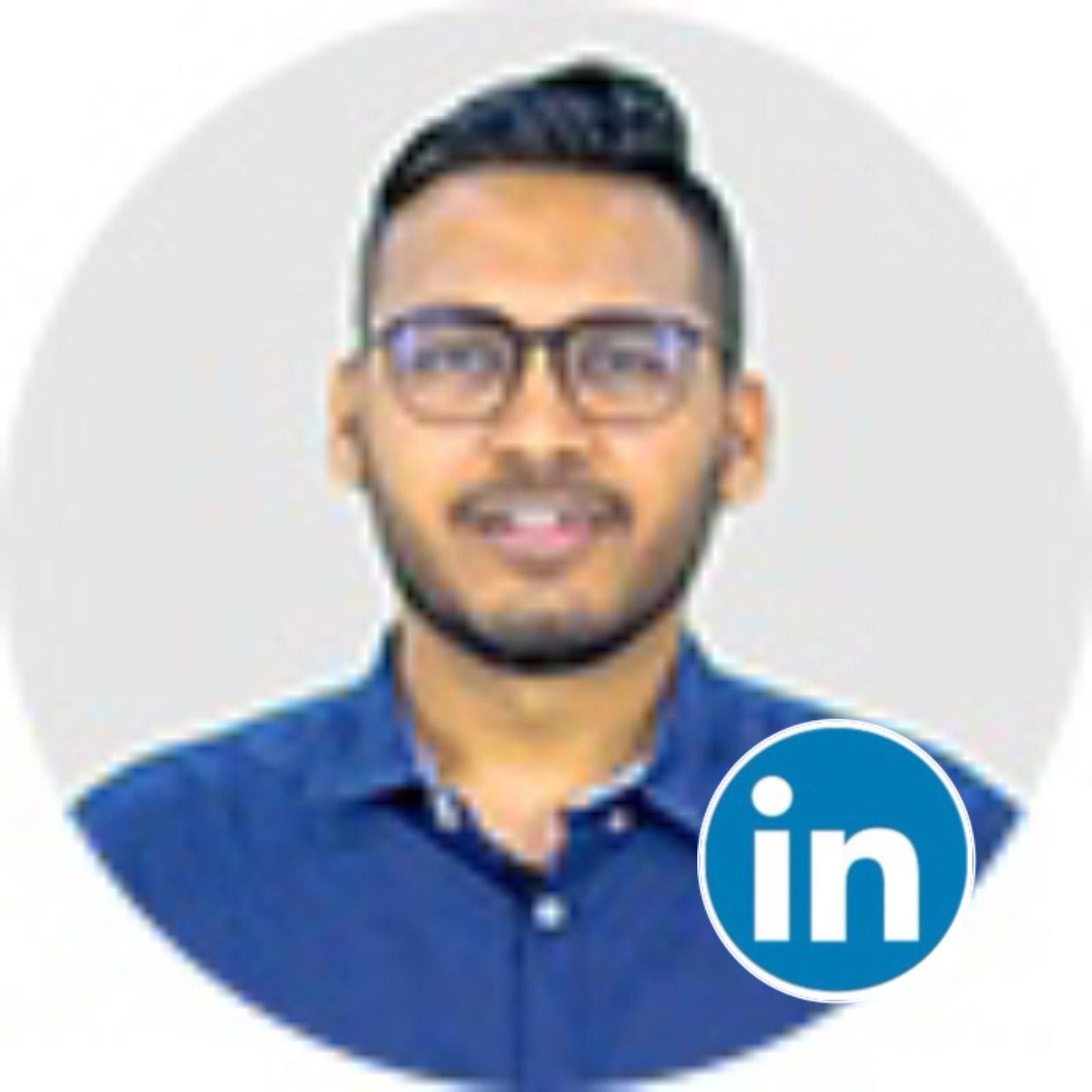 Digital Marketing Course Trainers -Arpit Jain