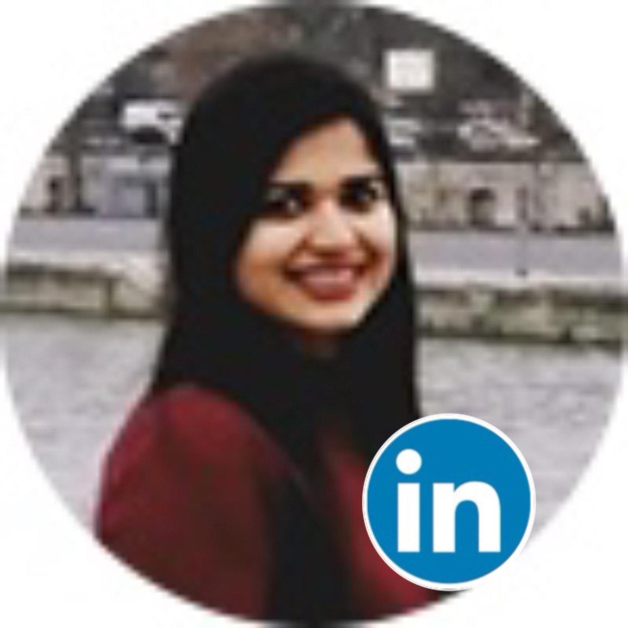 Digital Marketing Course Trainers-Prachi Shah