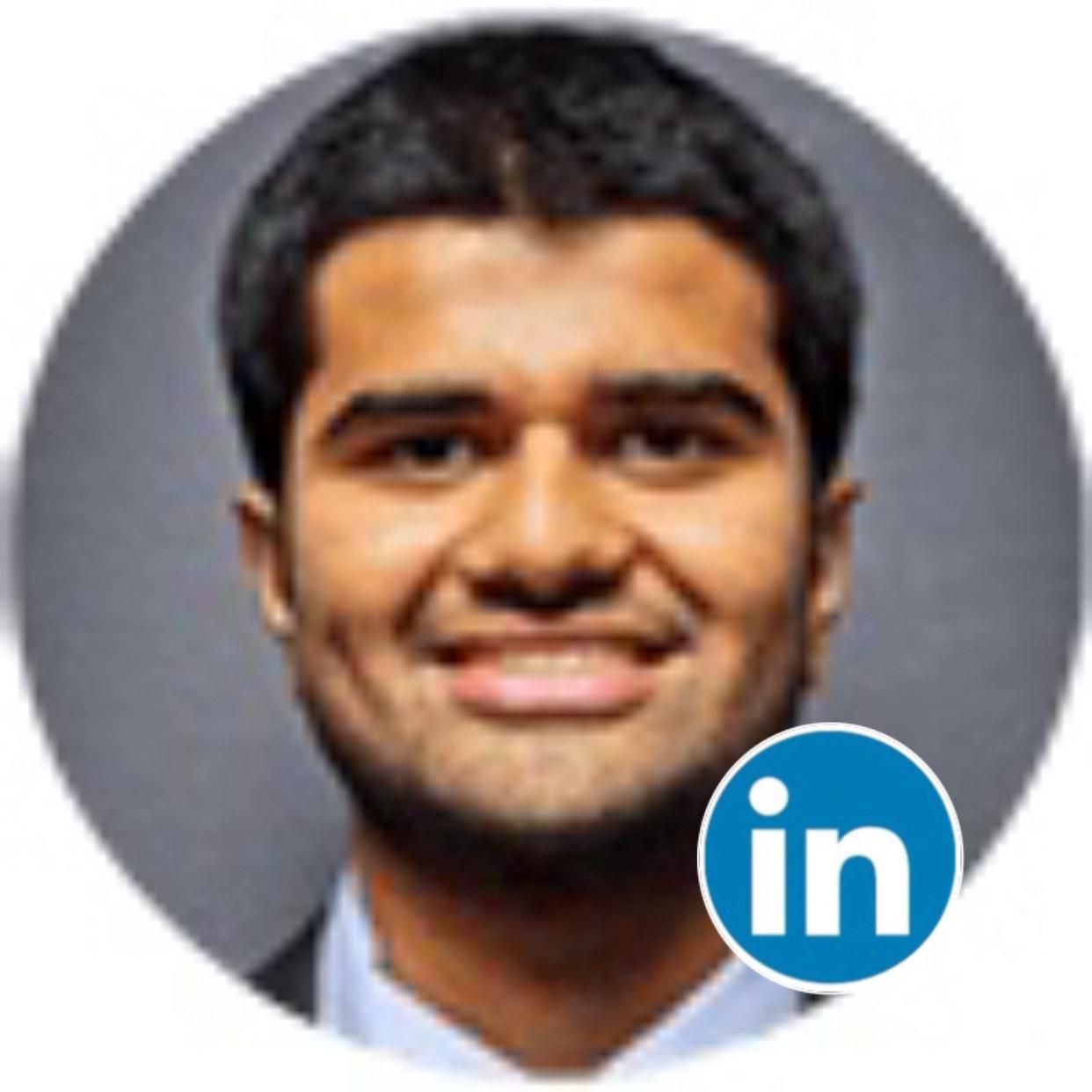 Digital Marketing Course Trainers-Rushabh Sheth