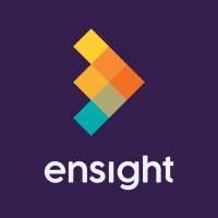 Ensight Logo - Digital Marketing Agencies in Ahmedabad