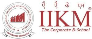 IIKM Logo - mba in digital marketing syllabus