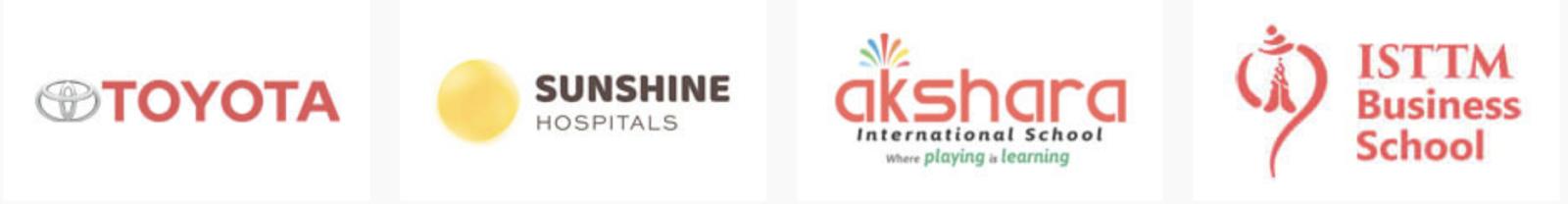 ITinfo Digital Clients - Digital Marketing Agencies in Hyderabad