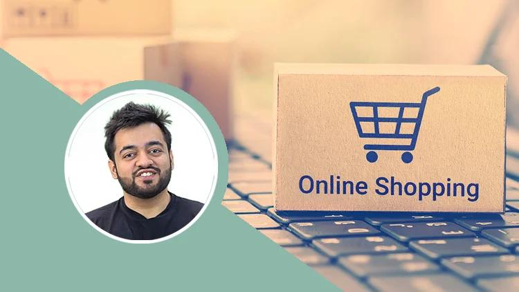 Online Ecommerce course