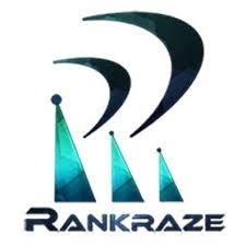 Rankraze Logo - Digital Marketing Agencies in Chennai