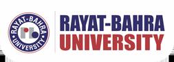 Rayat Bahra University Logo - mba in digital marketing syllabus