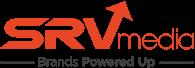 SRV Media Logo - Digital Marketing Agencies in Pune
