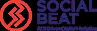 Social Beat Logo - Digital Marketing Agencies in Chennai