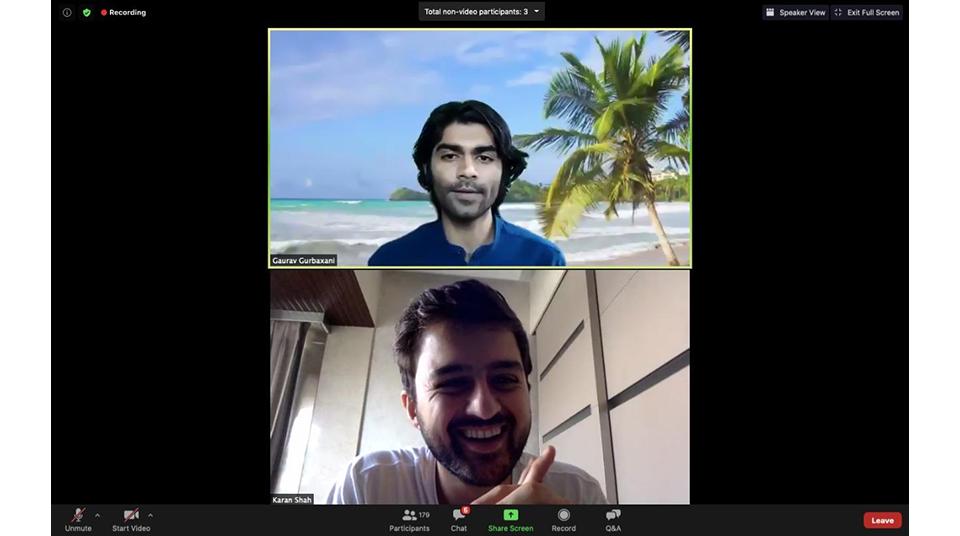 Super-Session-With-Gaurav-Gurbaxani