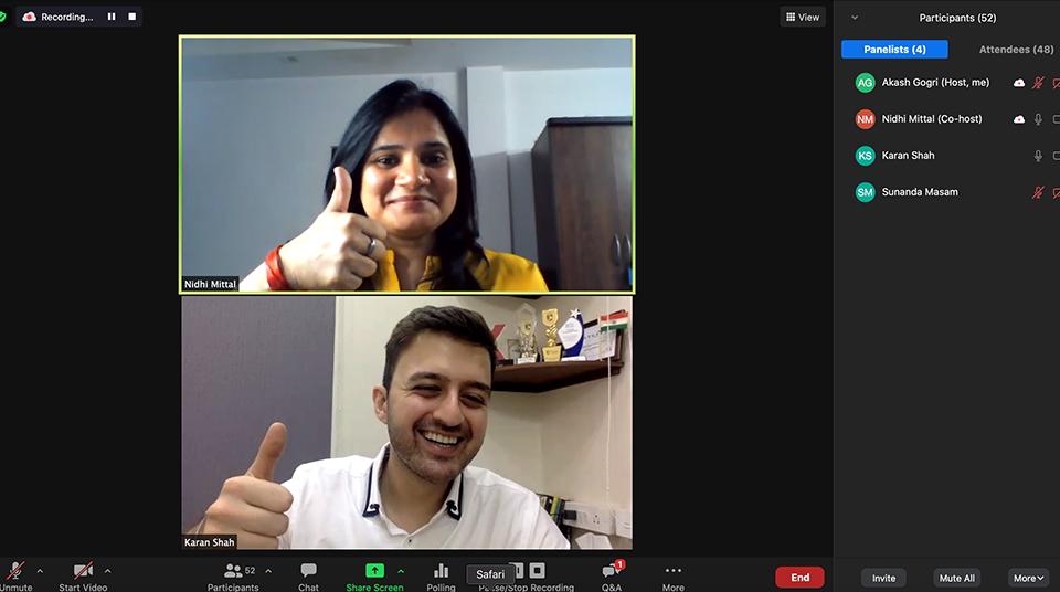 Super-Session-With-Avijit Arya