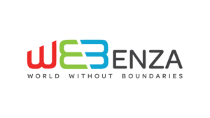 Webenza Logo - Digital Marketing Agencies in Bangalore